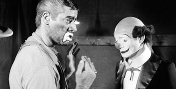 The Day the Clown Cried : l'incroyable histoire du film invisible de Jerry Lewis