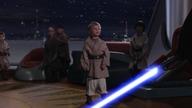 « J'espère que des spectateurs auront envie de voir autre chose que Star Wars ! »