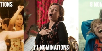 César 2016 : les nominations