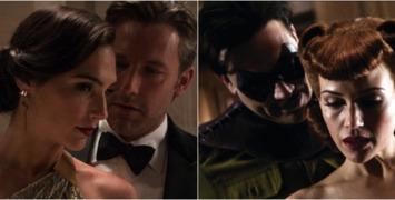Batman v. Superman prouve que Zack Snyder est un auteur : celui de Watchmen