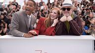 Cannes 2017 - Mercredi 17 mai : la polémique Netflix divise le jury