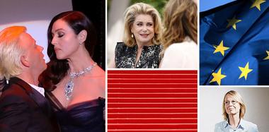 Cannes 2017 - L'essentiel du lundi 22 mai: vite, un scandale pour se réveiller !