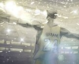 "Oscars 2018 : regardez ""Dear Basketball"", le court métrage d'animation écrit par Kobe Bryant"