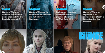 "Et si on arrêtait l'escalade du papier le plus con sur ""Game of Thrones"" et ""Avengers"" ?"
