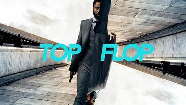 """""""Tenet"""" : faites votre classement des films de Christopher Nolan (mais à l'endroit)"""