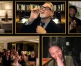 """78e Golden Globes : """"The Crown"""" et Chloé Zhao en majesté"""