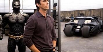Christian Bale, le boulet