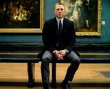 Skyfall : un James Bond de transition
