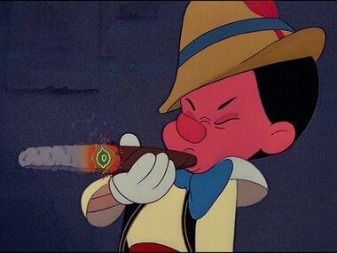 Peut-on passer de Inherent Vice à Pinocchio ?