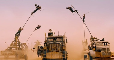 Mad Max remportera-t-il l'Oscar du meilleur film ?