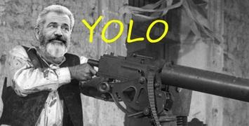 """Mel Gibson va réaliser le remake de """"La Horde sauvage"""""""