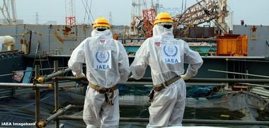 """""""Fukushima 50"""" : la terrible histoire des """"liquidateurs"""" prochainement adaptée au cinéma"""