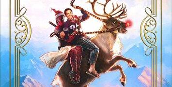 Il était une fois la version caviardée de Deadpool 2 (mais c'est pour Noël)