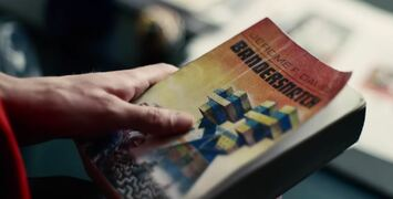 """""""Bandersnatch"""" : l'épisode de Black Mirror dont vous êtes le héros"""