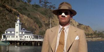 """""""Chinatown"""" de Roman Polanski décliné en série par David Fincher sur Netlfix"""