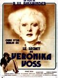 Le Secret de Veronika Voss