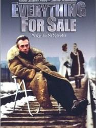 Tout est à vendre