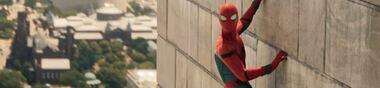 Mon pense-bête de films super-héroïques à voir