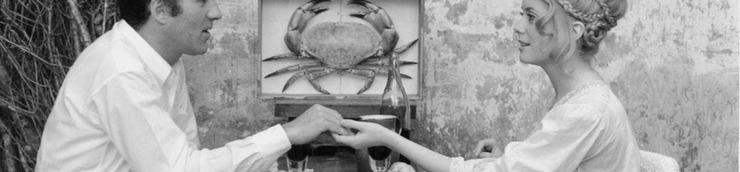 Sorties ciné de la semaine du  2 septembre 1966