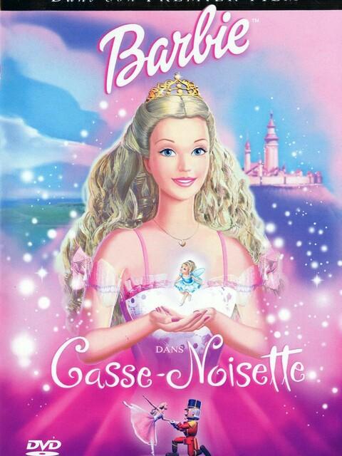 Barbie Casse-noisette