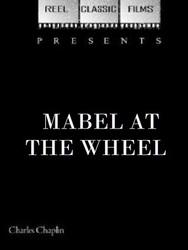 Mabel au volant