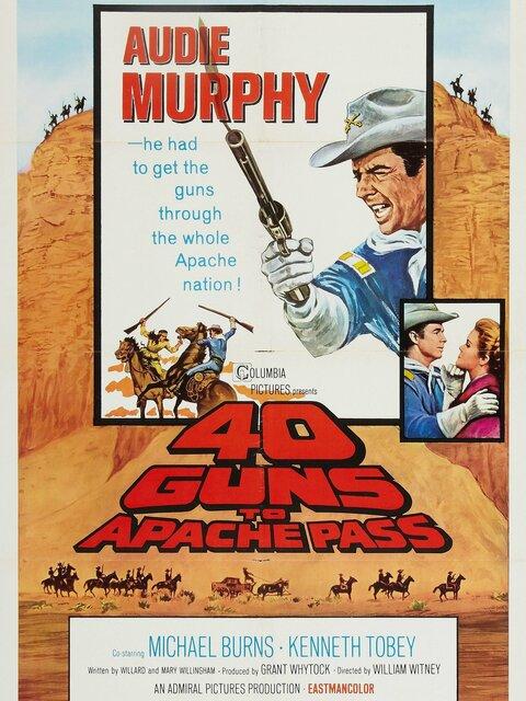 40 fusils manquent à l'appel