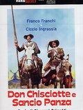 Don Chisciotte e Sancio Panza