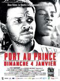Port-au-prince, dimanche 4 janvier