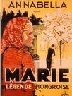 Marie, légende hongroise