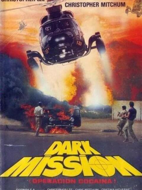 Dark Mission (Operación cocaína)