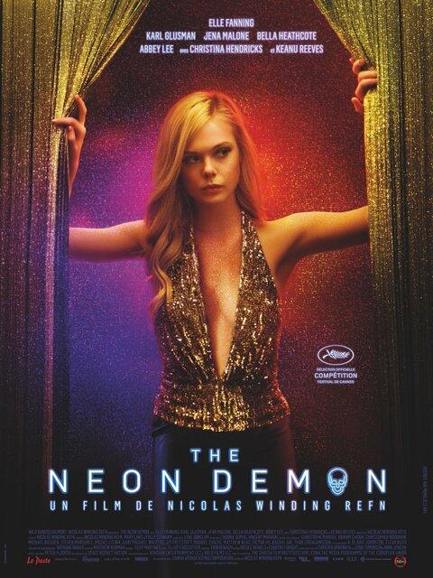 The Neon Demon