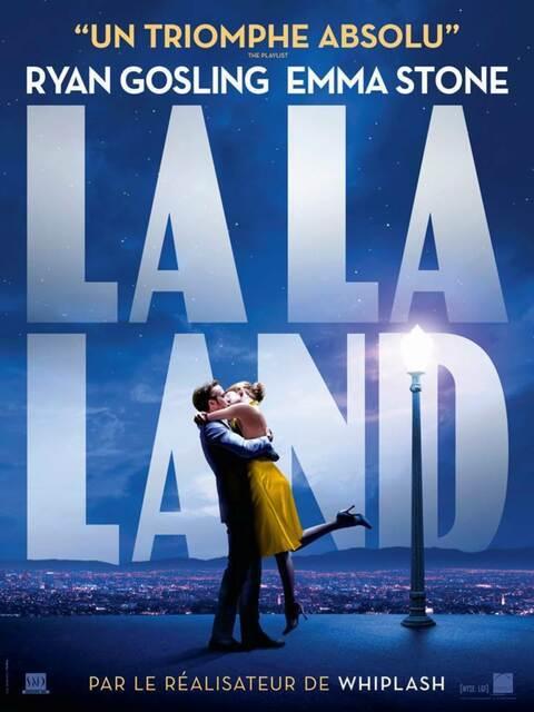 film : La La Land