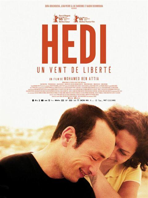 Hedi, un vent de liberté