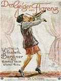 Le Violoniste de Florence