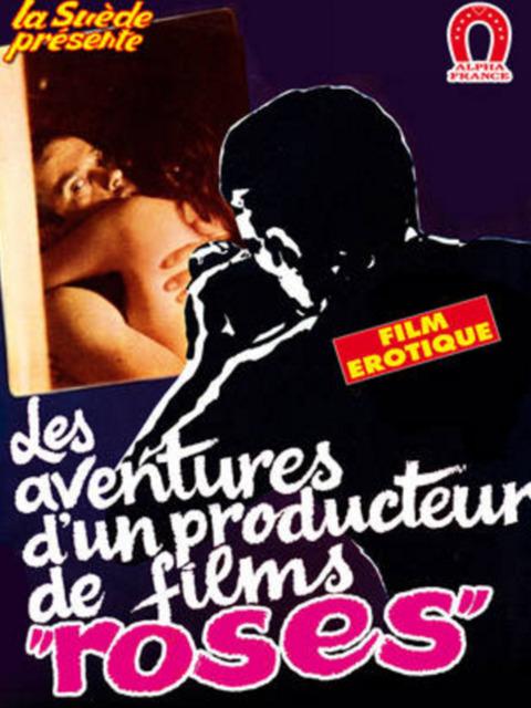 Les Aventures d'un producteur de films roses