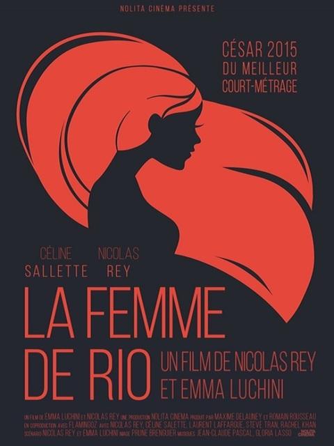 La Femme de Rio