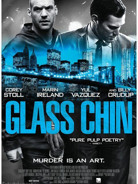 Glass Chin