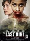The Last Girl – Celle qui a tous les dons