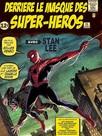 Derrière le masque des super-héros