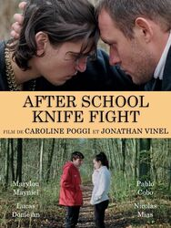 After School Knife Fight