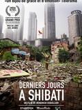 Derniers jours à Shibati