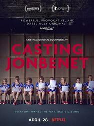 Casting JonBenet