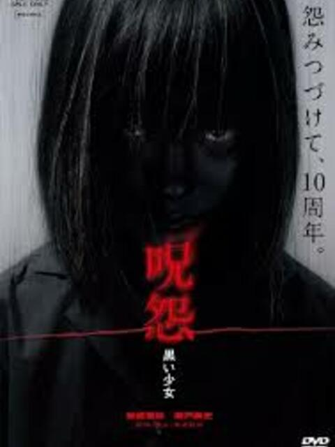 The Grudge : Le Fantôme noir