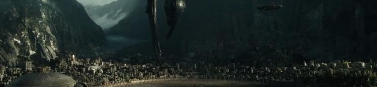 Alien, les courts-métrages de l'univers