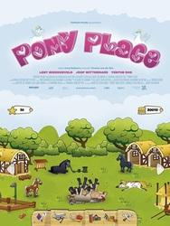 Le Parc à Poneys