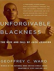 Jack Johnson - Le Champion qui divisa l'Amérique
