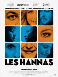 Les Hannas