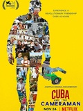 Un caméraman à Cuba