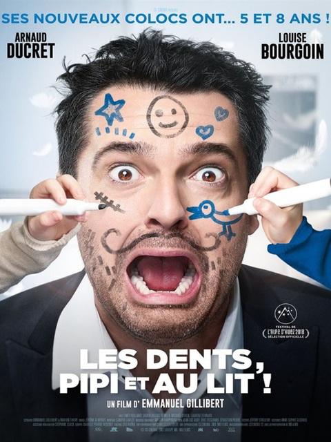 Les dents, pipi et au lit