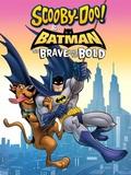 Scooby-Doo et Batman : L'Alliance des héros